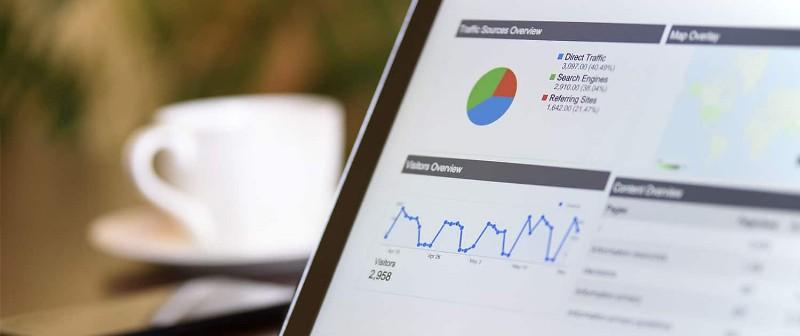 monitorare visibilita siti web