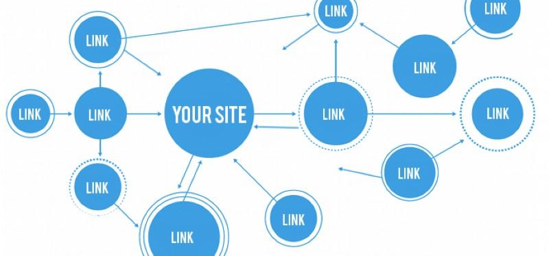 link building link uscita coerenti