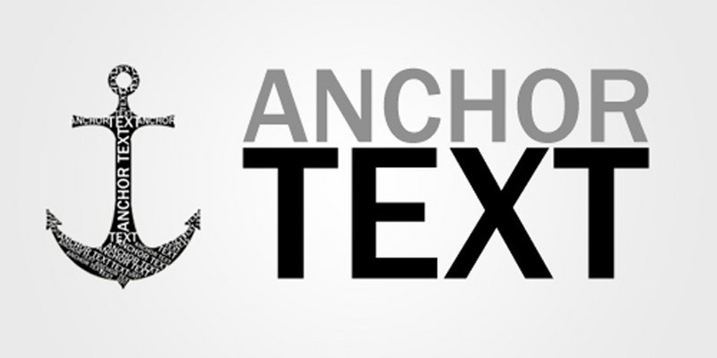 anchor text seo