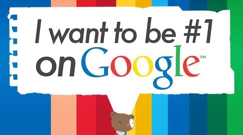 aumentare visibilità sito google