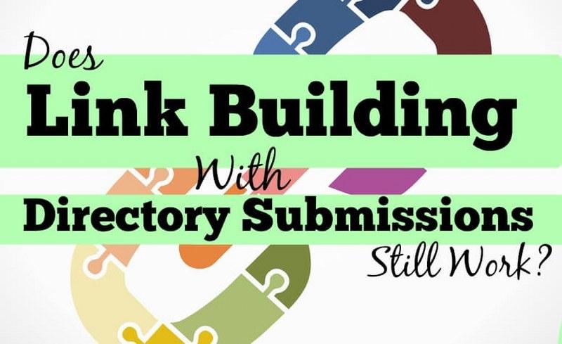 directory seo link building