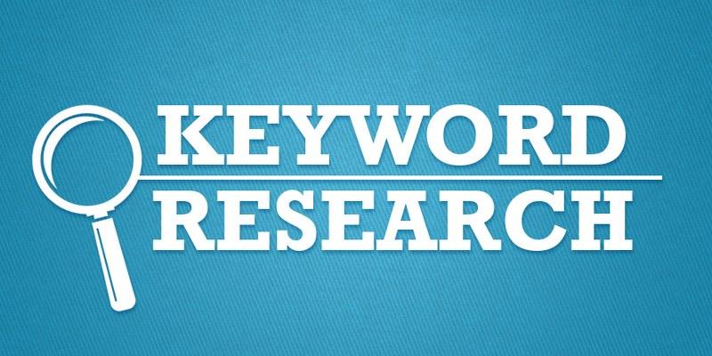 scegliere le keywords