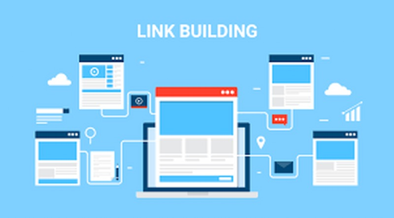 link building strategie
