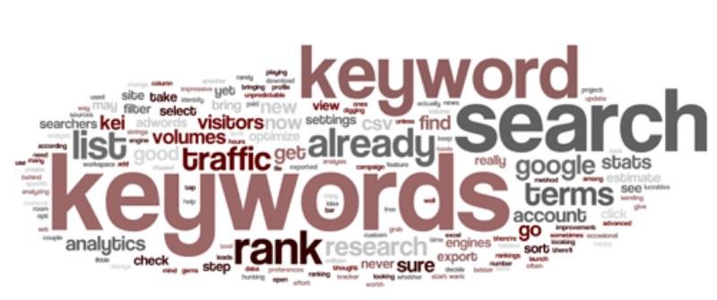 Parole chiave più cercate su Google tutto quello che si deve sapere