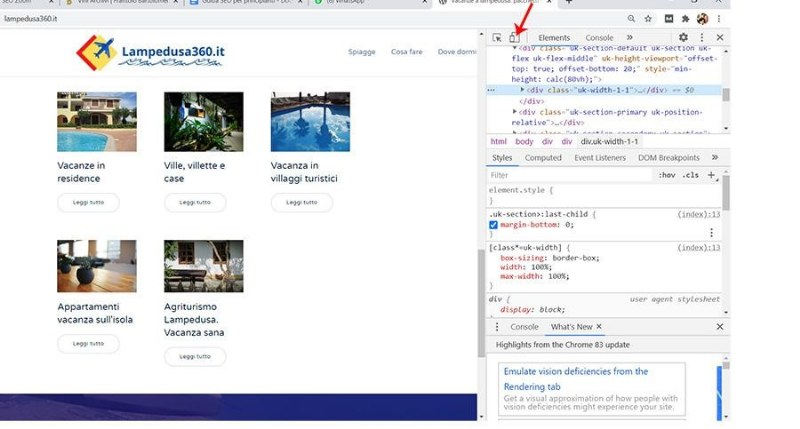 codice-sorgente-pagina-web