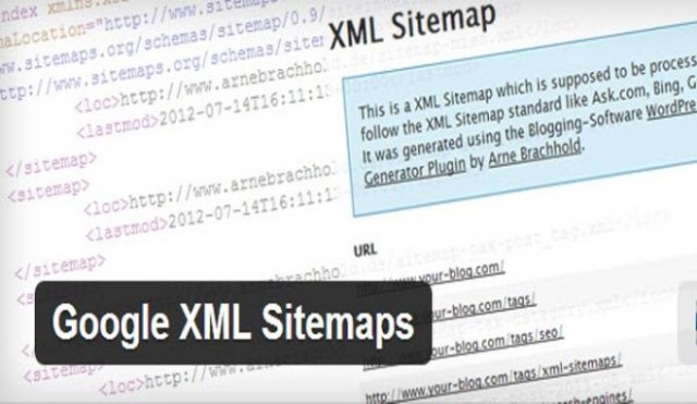 google-xml-sitemap-generator